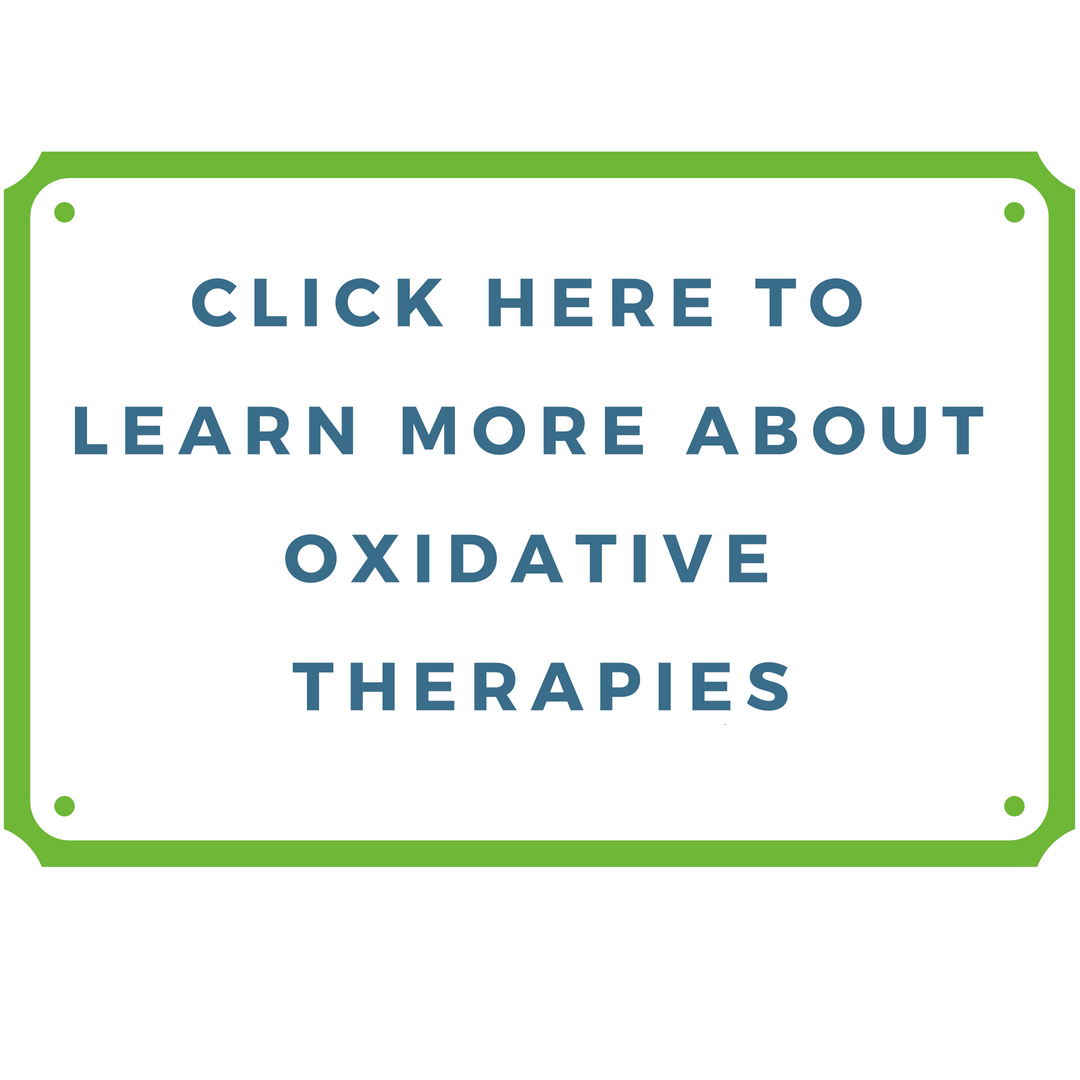 Kotsanis Institute - Oxidative Therapy - Lyme Advise
