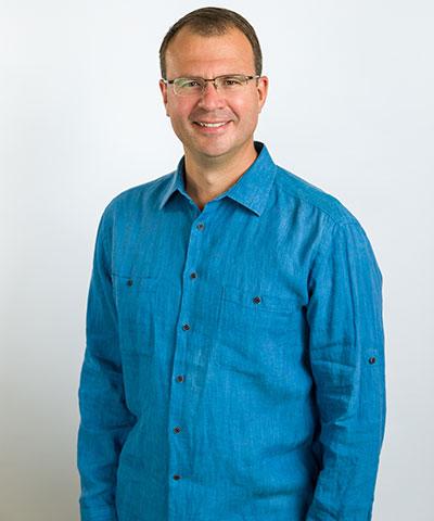 Dr. Werner Vosloo, ND, MHom