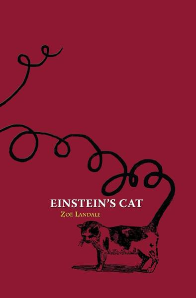 Einstein's Cat - Zoë Landale
