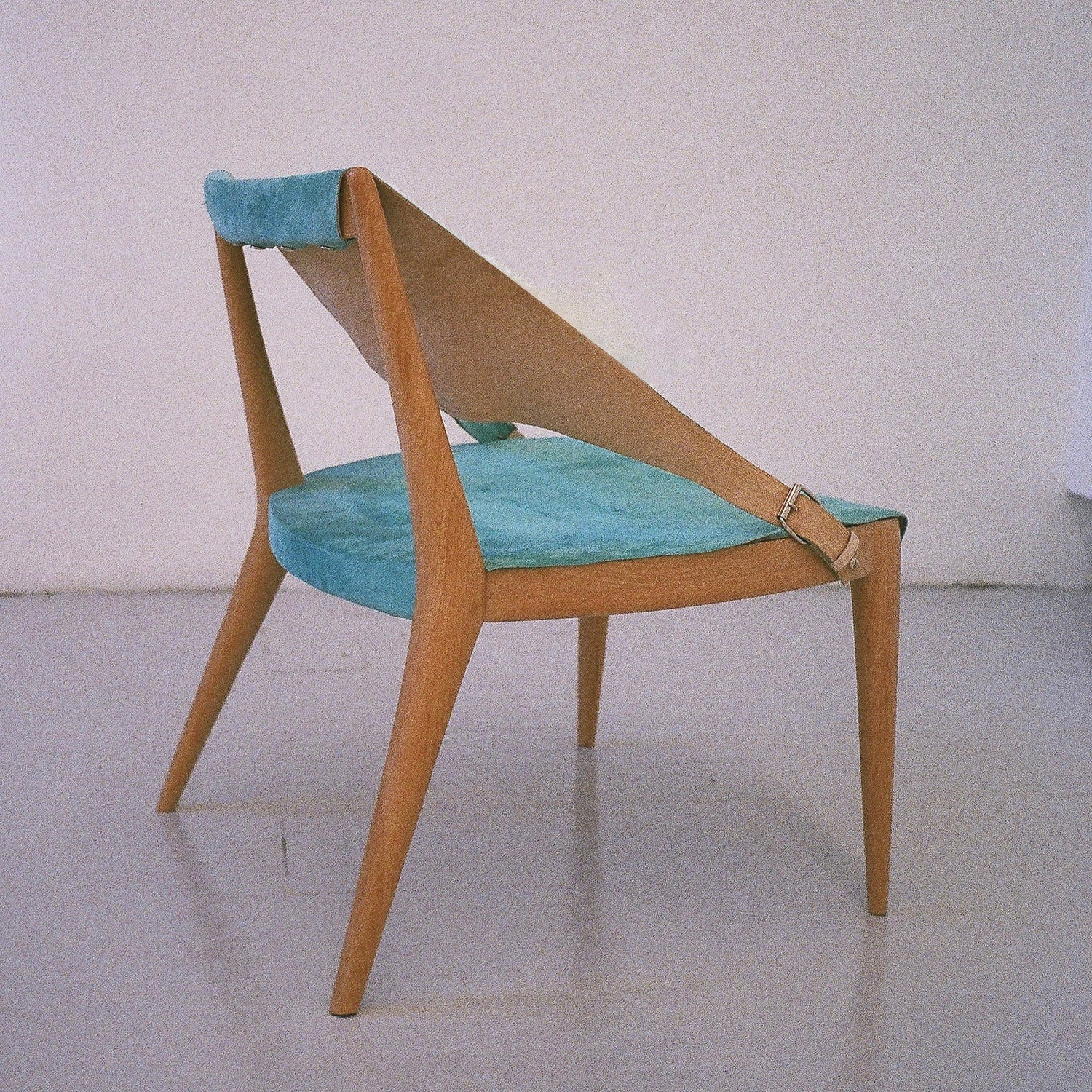 Variations on Anne Kahane - A reflection on our interview with furniture designer, Nicole Coon.