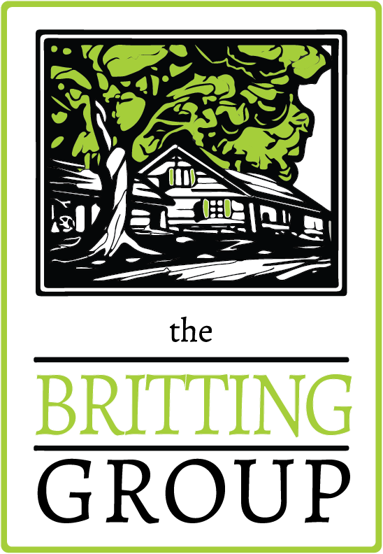 the britting group logo