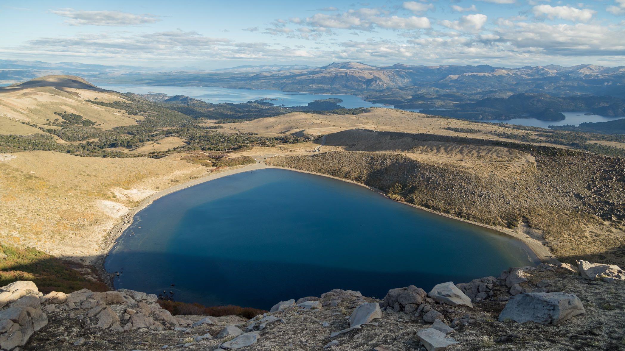 North Patagonia - Photo: Simon Laprida