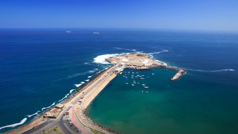 Arica, Chile - Photo: Courtesy  Chile Travel