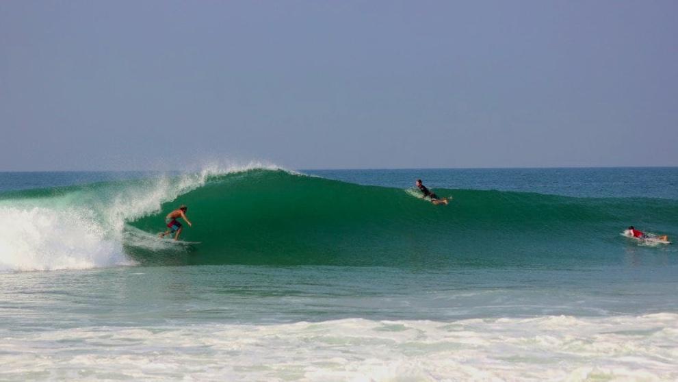 Playa Hermosa, Puntarenas , Costa Rica