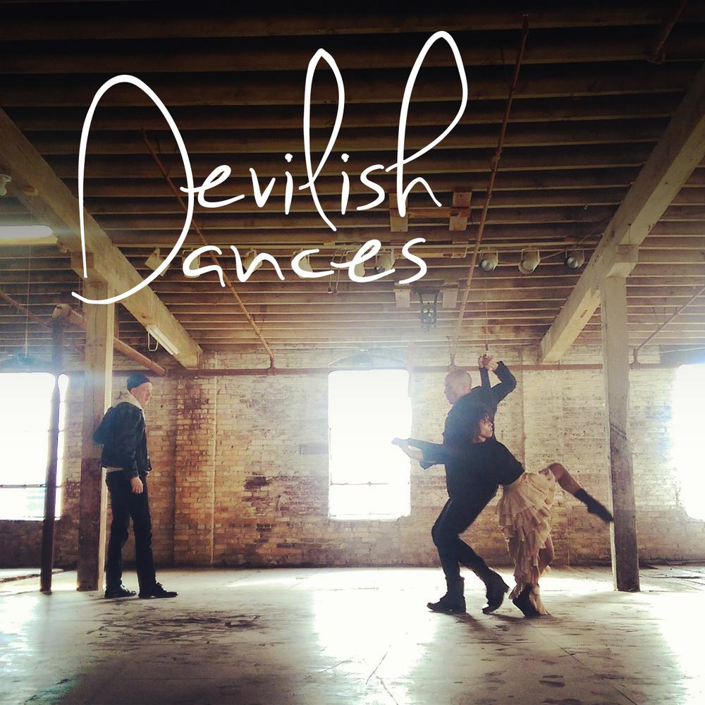 2014 - DANCE-THEATER