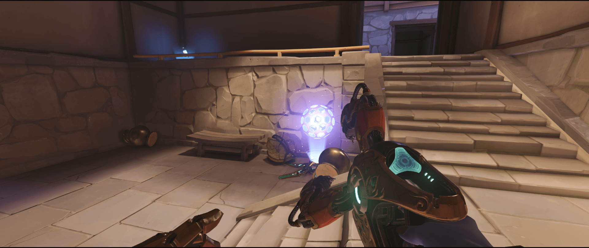 Symmetra Shield Generator spot Hanamura standard point one.png