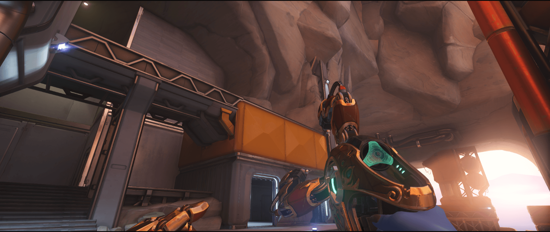 Symmetra shield generator spot Watchpoint Gibraltar main second point.png