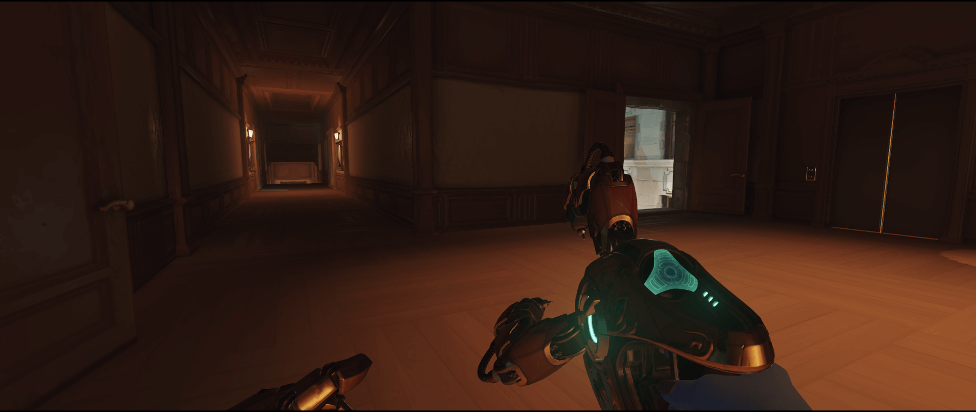 Symmetra shield generator spot King Row high ground first point.png