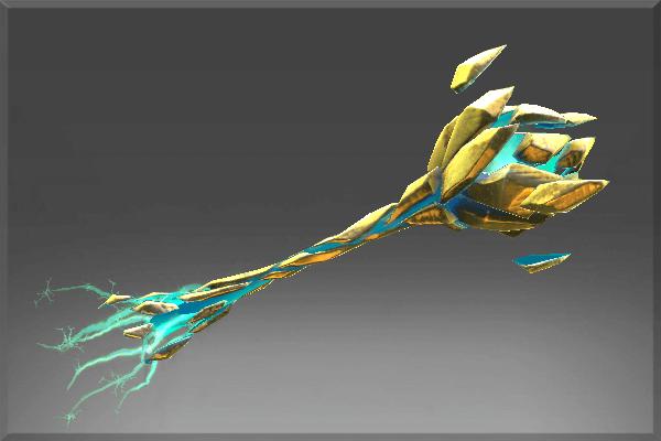 Golden Shards of Exile Outworld Devourer Dota 2