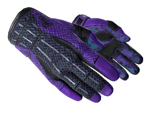 Sport Gloves Pandora Box CSGO