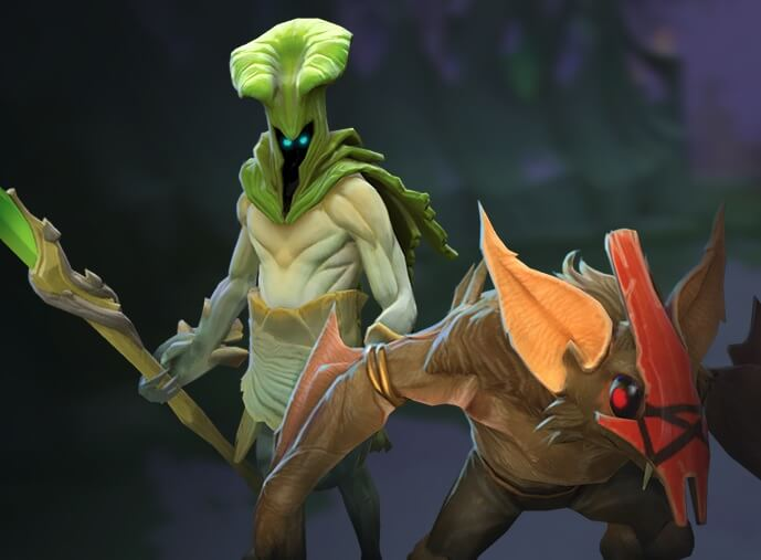 custom lane creeps Battle Pass 2018 Dota 2.jpg