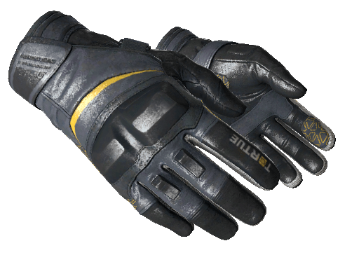 Moto Gloves Eclipse CSGO
