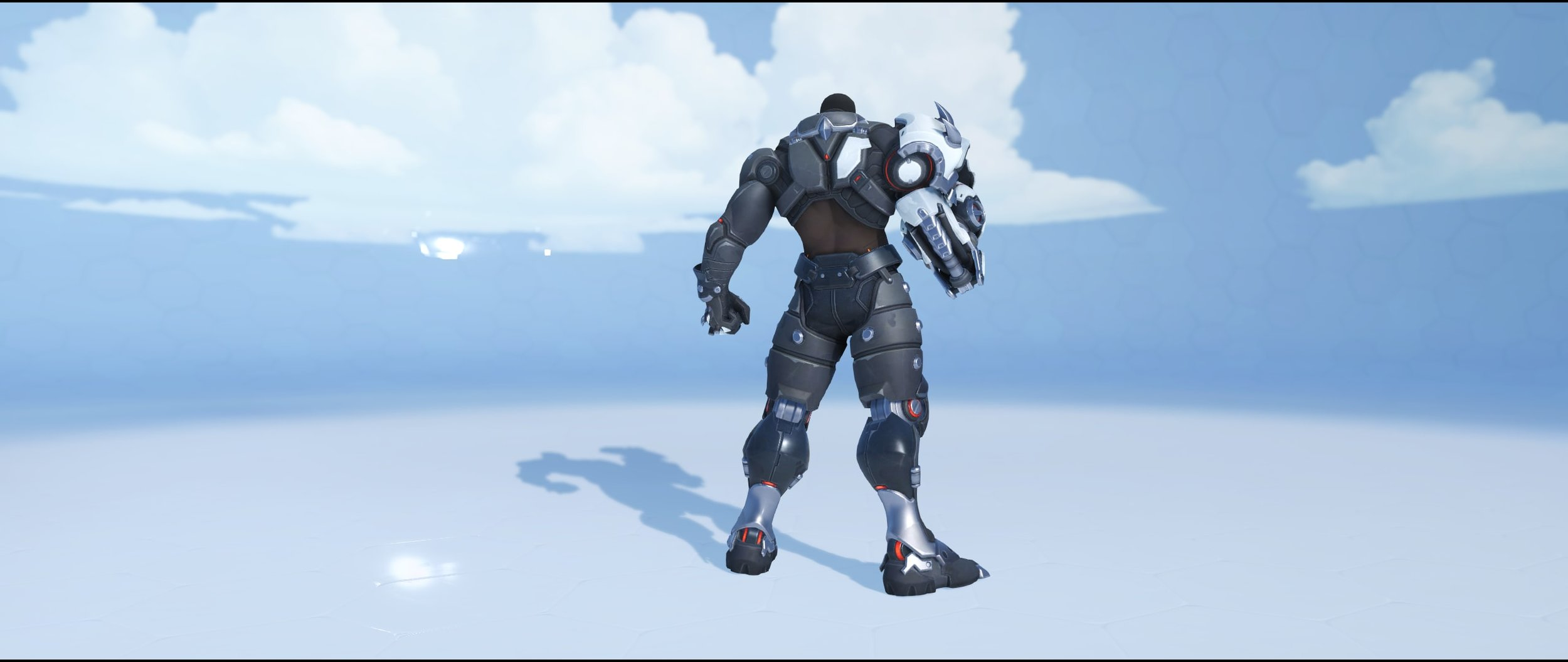Talon back legendary Archives skin Doomfist Overwatch.jpg