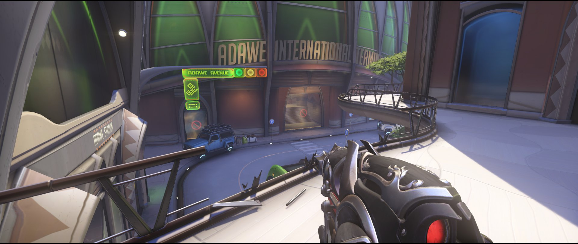 Spawn kill defense Widowmaker sniping spot Numbany Overwatch.jpg