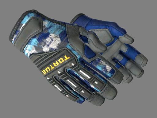 Specialist Gloves Mogul csgo