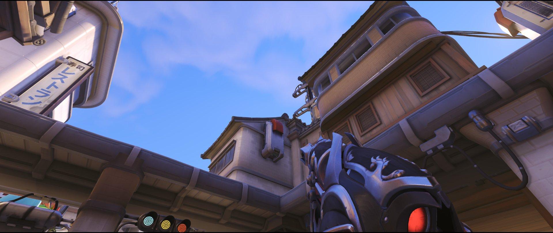 Above Bridge offense Widowmaker sniping spot Hanamura Overwatch.jpg