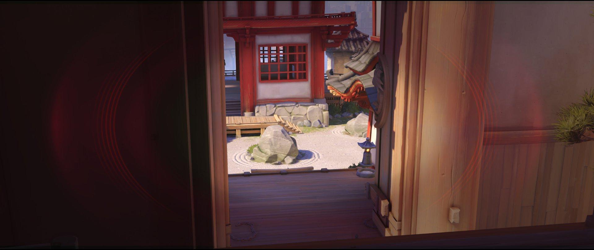 Loft view offense Widowmaker sniping spot Hanamura Overwatch.jpg