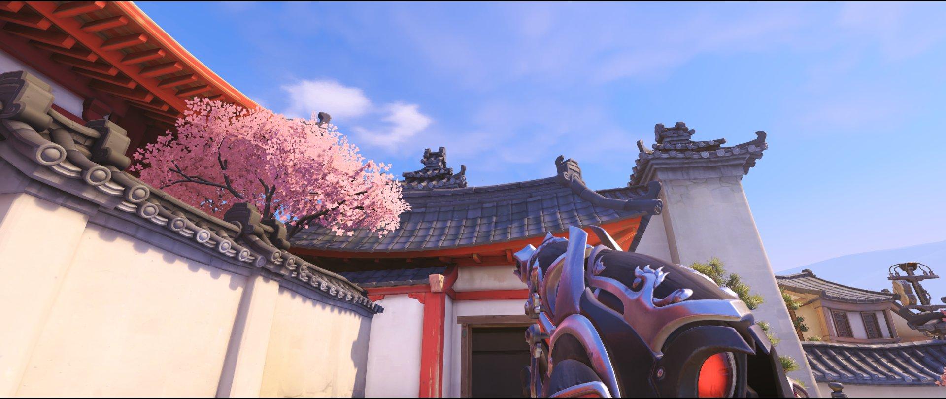 Hut defense Widowmaker sniping spot Hanamura Overwatch.jpg