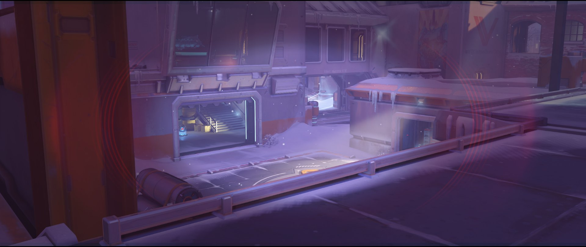 Comms long range view attack sniping spot Widowmaker Volskaya Industries Overwatch.jpg