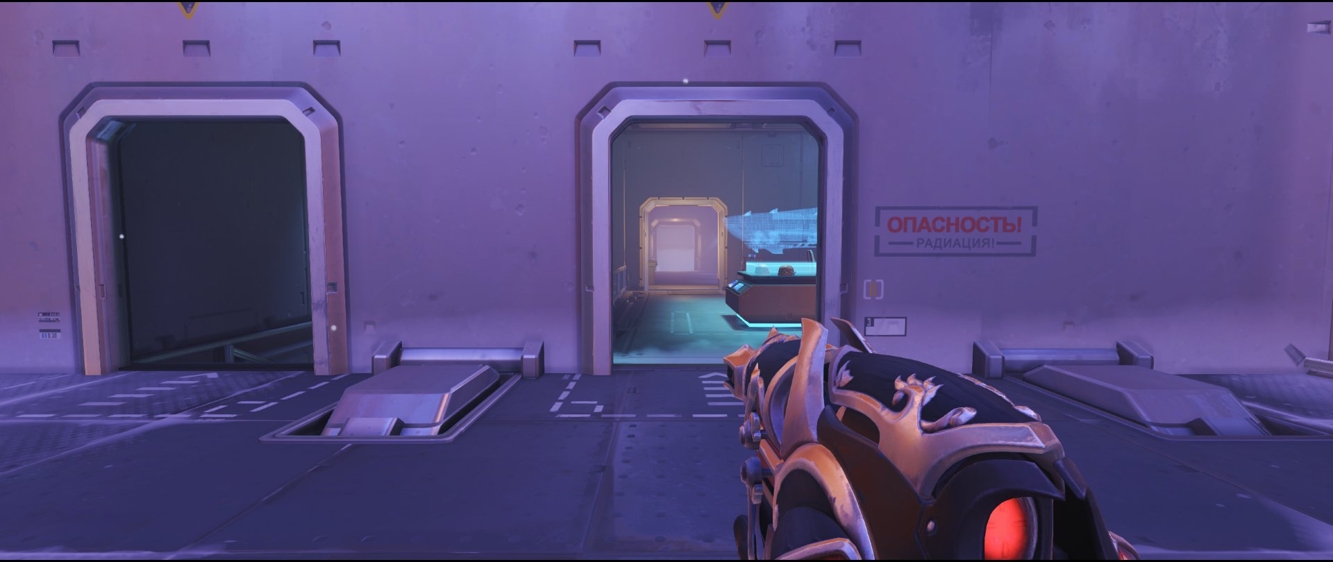 Ops to Bridge defense sniping spot Widowmaker Volskaya Industries Overwatch.jpg