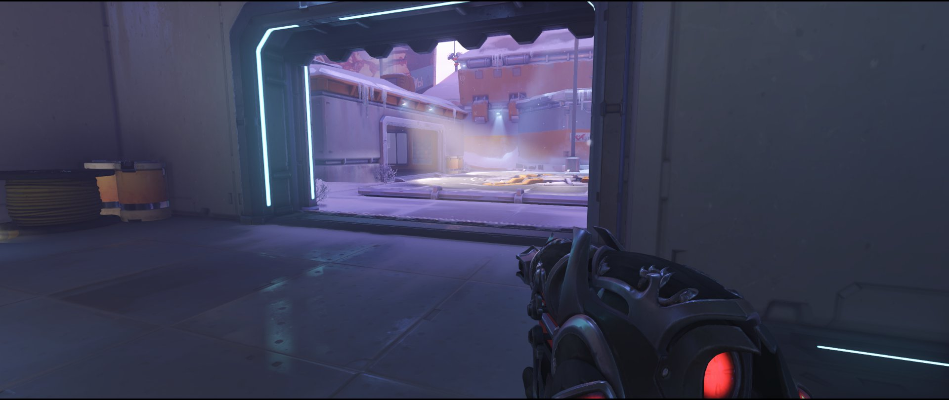 Ops ground level defense sniping spot Widowmaker Volskaya Industries Overwatch.jpg
