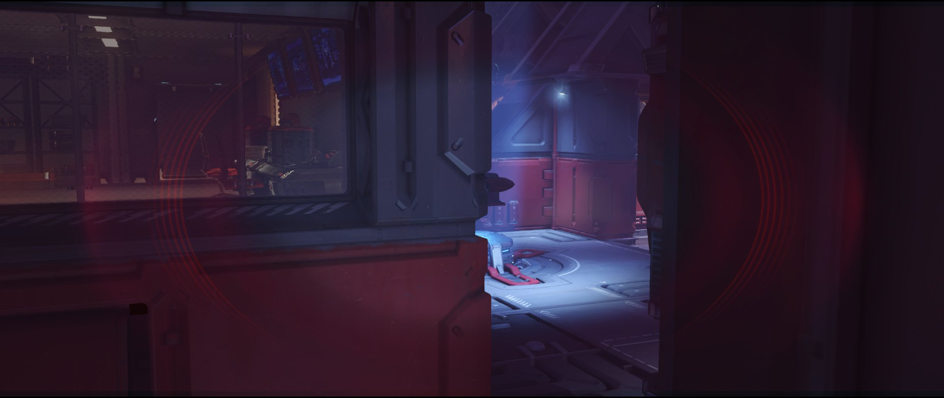 Fence point view attack sniping spot Widowmaker Volskaya Industries Overwatch.jpg
