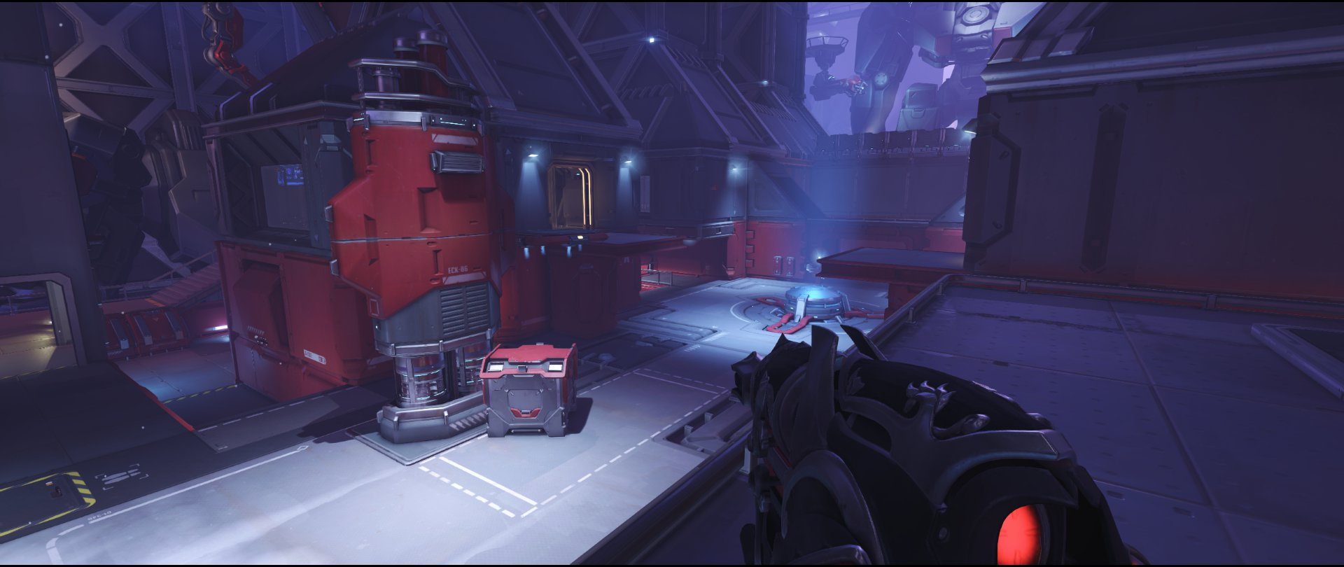 Turbine view attack sniping spot Widowmaker Volskaya Industries Overwatch.jpg