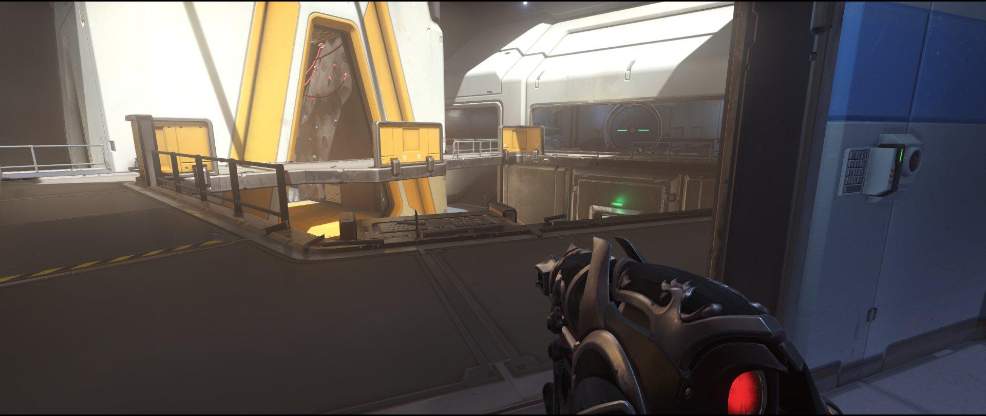 Room+behind+catwalk+to+point+defense+sniping+spot+Widowmaker+Horizon+Lunar+Colony+Overwatch