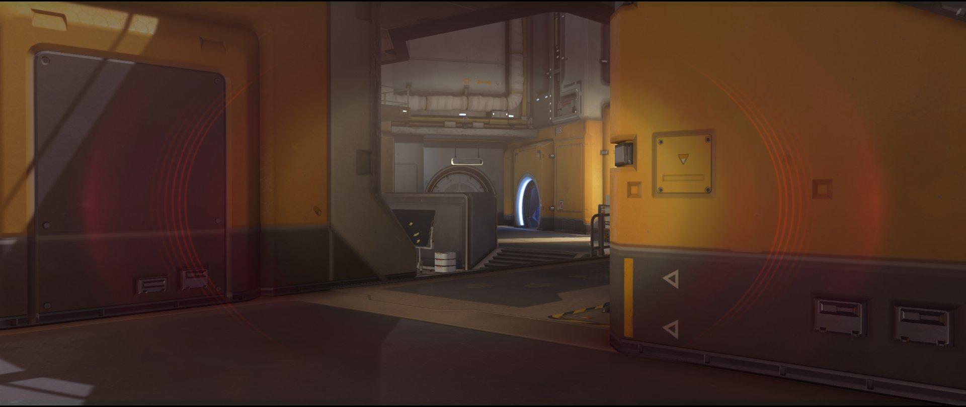Below+Tank+to+connector+defense+sniping+spot+Widowmaker+Horizon+Lunar+Colony+Overwatch