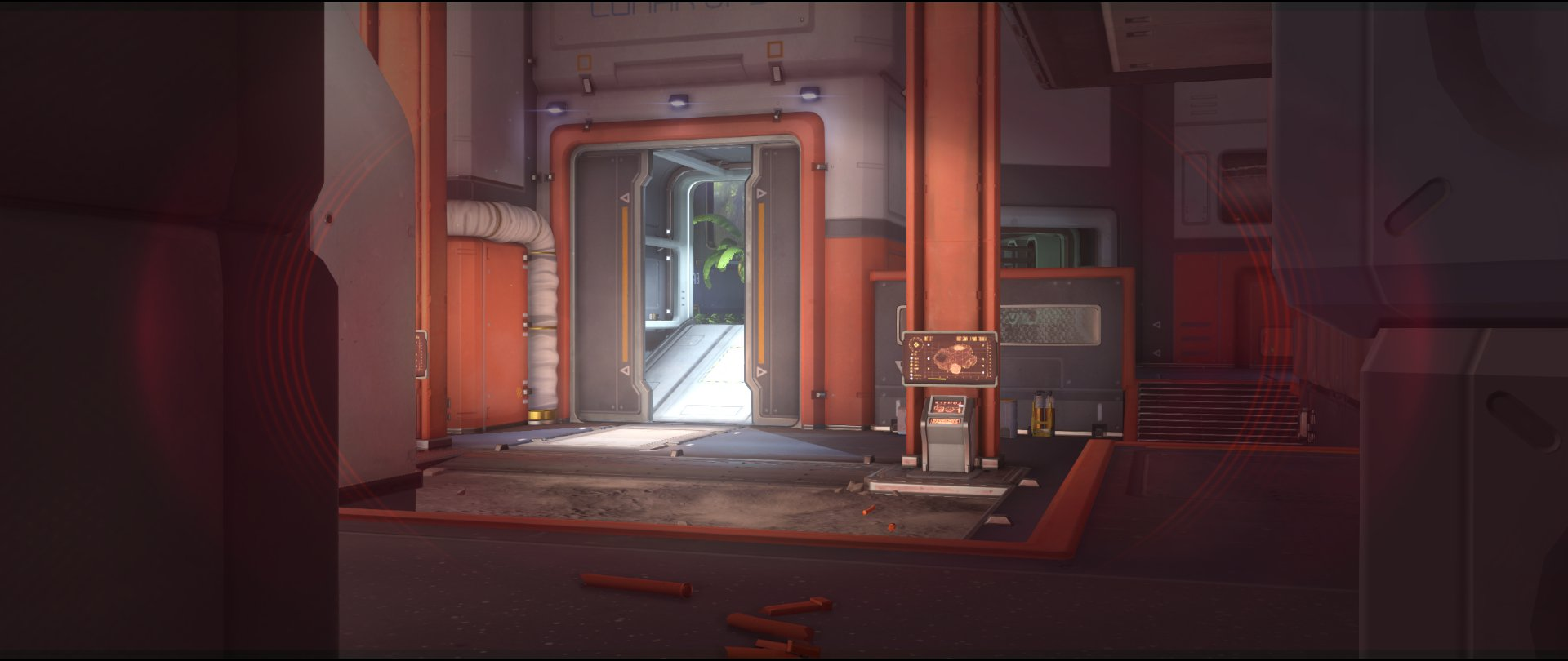 View+2+boxes+right+side+defense+sniping+spot+Widowmaker+Horizon+Lunar+Colony+Overwatch