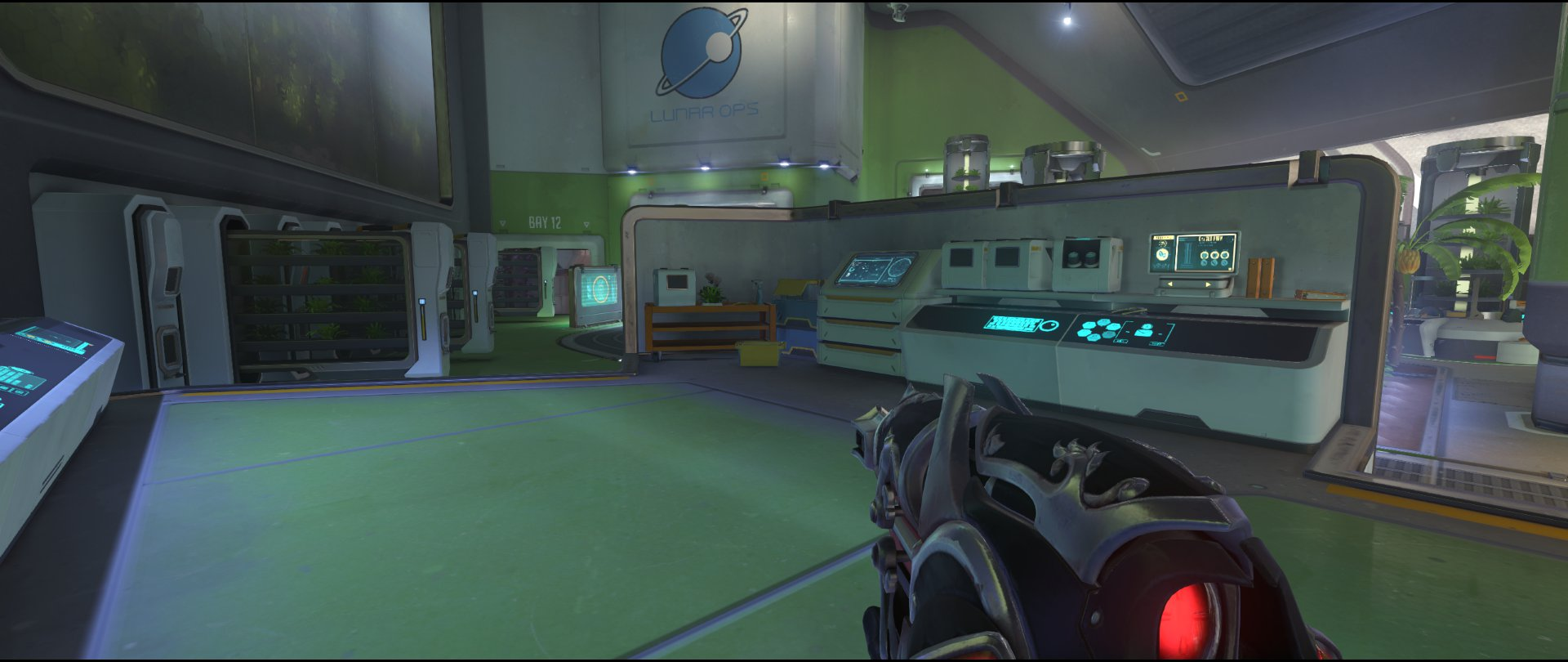 Safe+area+hothouse+attack+sniping+spot+Widowmaker+Horizon+Lunar+Colony+Overwatch