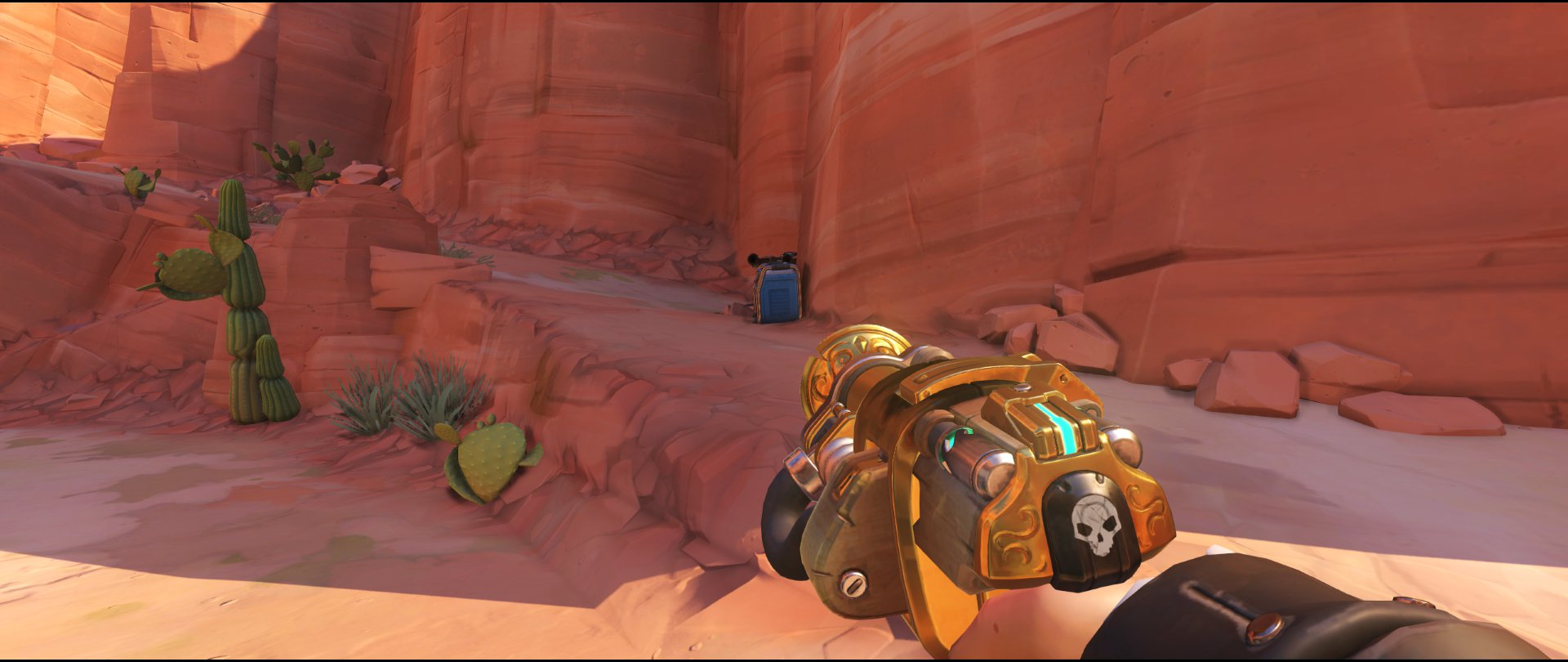 Path+view+turret+placement+Torbjorn+Route+66+Overwatch