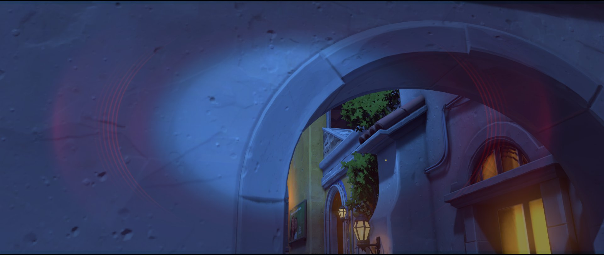 Inner Wall to Pass attack sniping spot Widowmaker Dorado.jpg