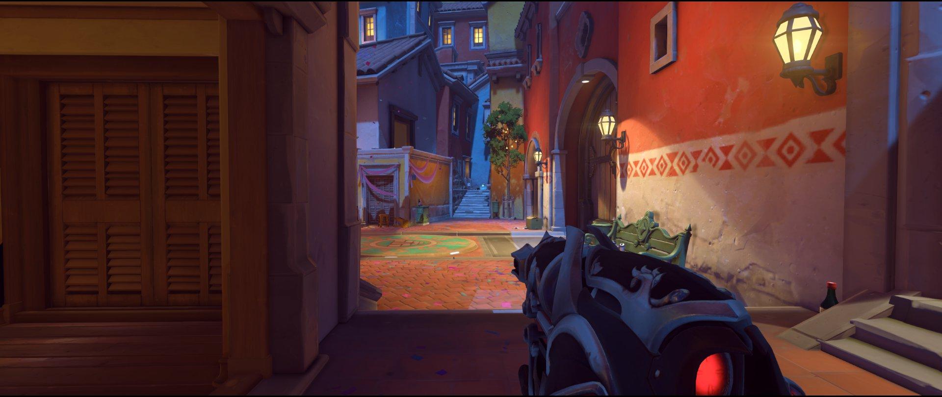 Left side Apartments attack sniping spot Widowmaker Dorado.jpg
