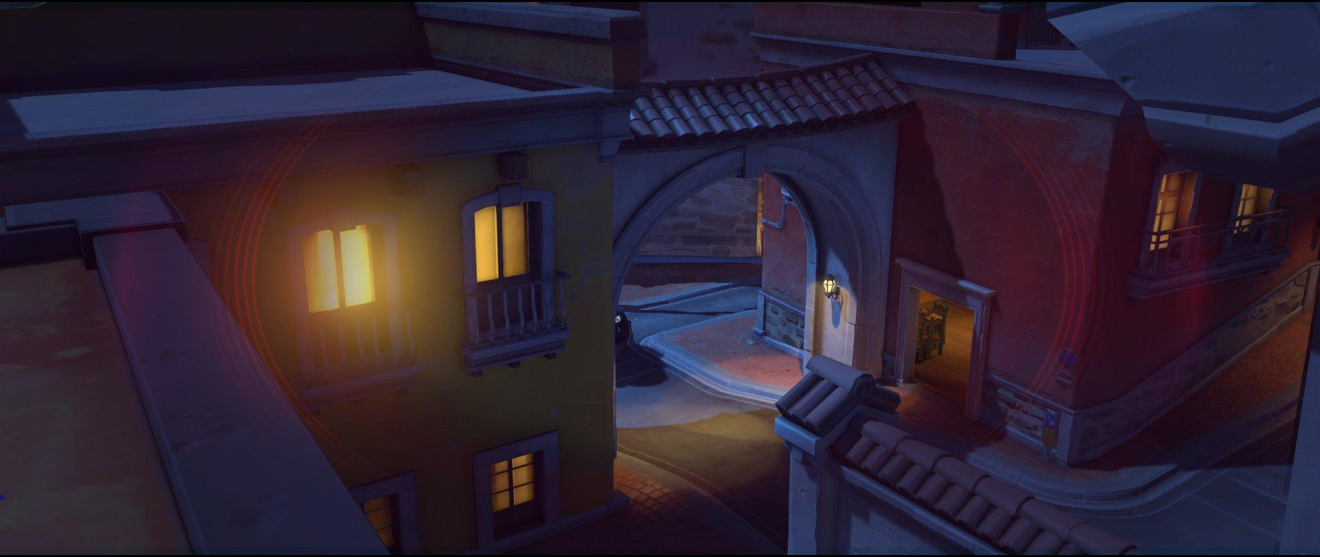 White rooftop to choke defense sniping spot Widowmaker Dorado.jpg