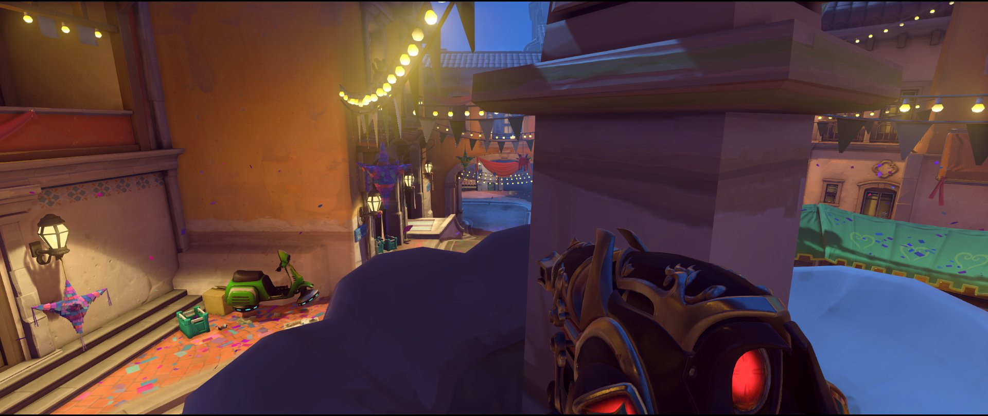 Statue market defense sniping spot Widowmaker Dorado.jpg