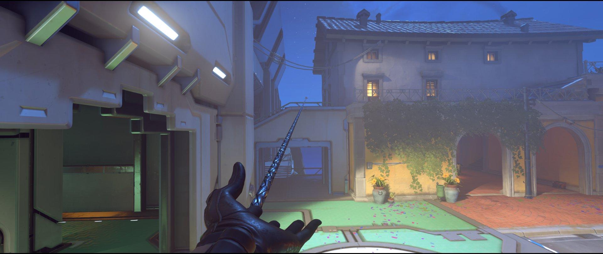 Pass to Ivy defense sniping spot Widowmaker Dorado.jpg