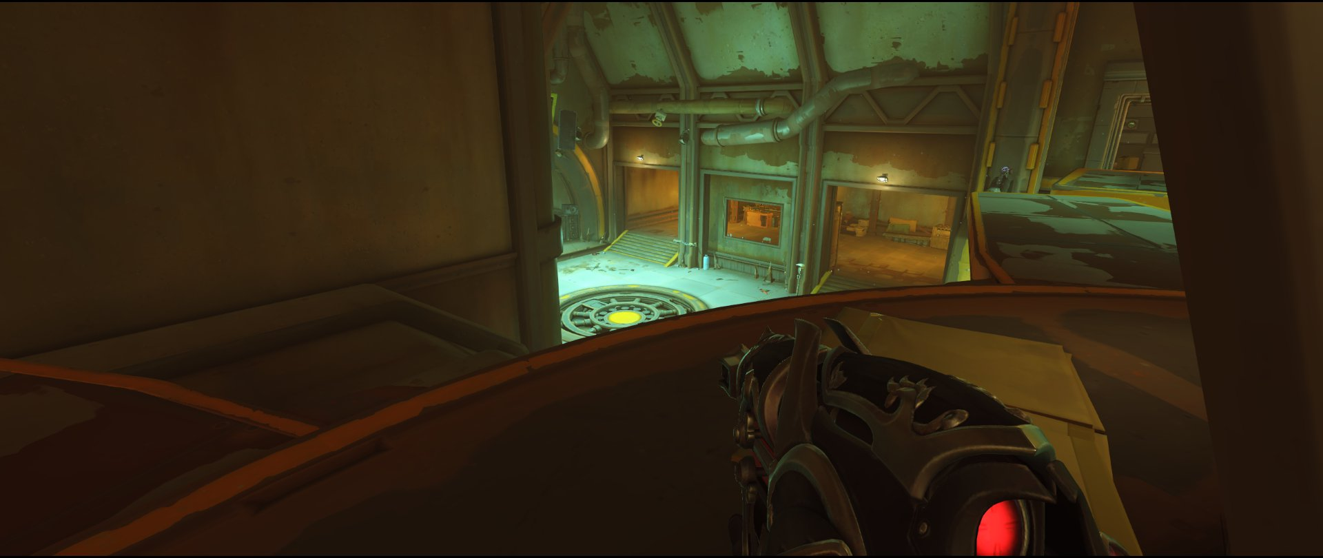 Platform one attack Widowmaker sniping spot Junkertown.jpg