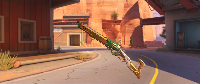 Posh rifle epic skin Ashe Overwatch.jpg