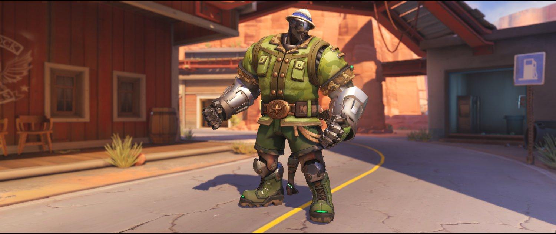 Jungle back legendary skin Ashe Bob Overwatch.jpg