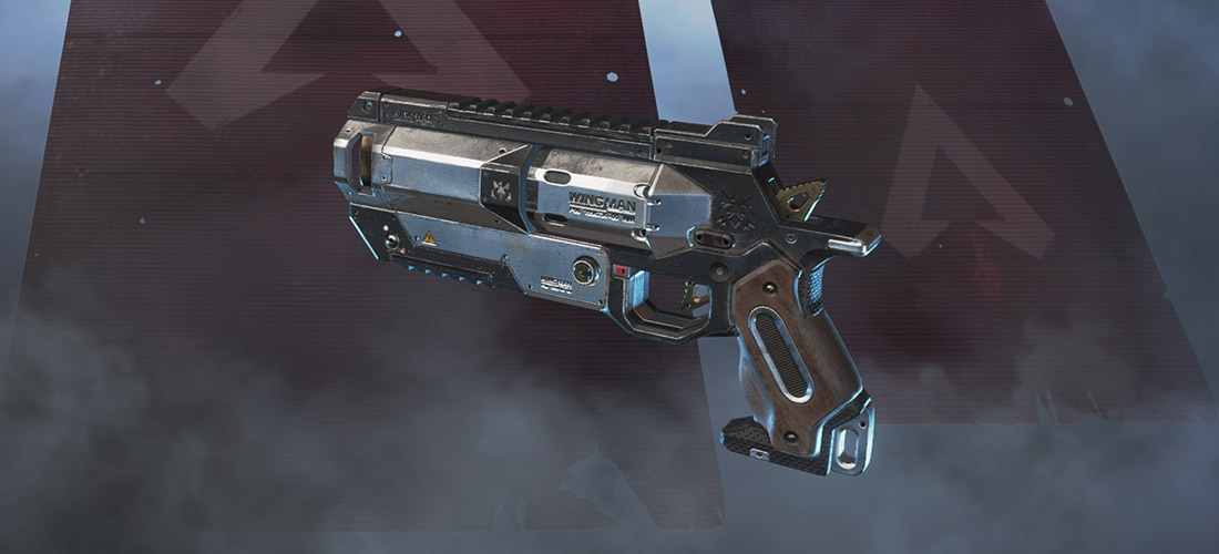 Wingman pistol Apex Legends