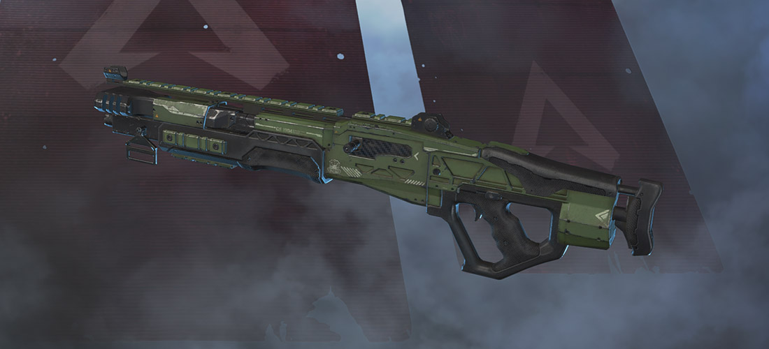 Mastiff shotgun Apex Legends