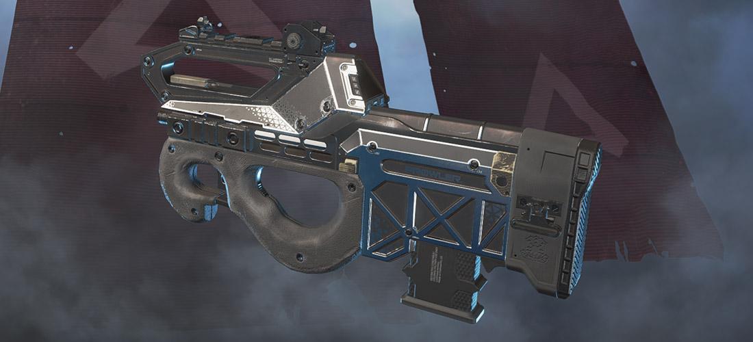 Подводный автомат Prowler Apex Legends