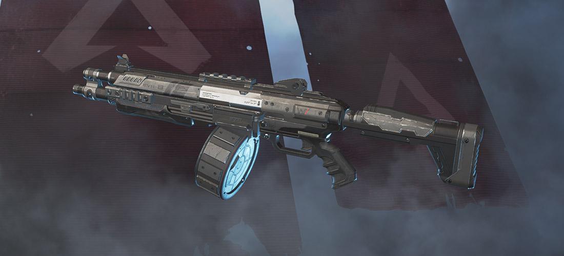 Ева-8 Авто ружье Apex Legends