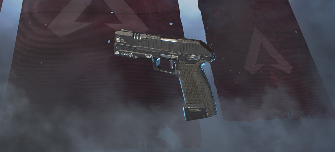 P2020 pistol Apex Legends