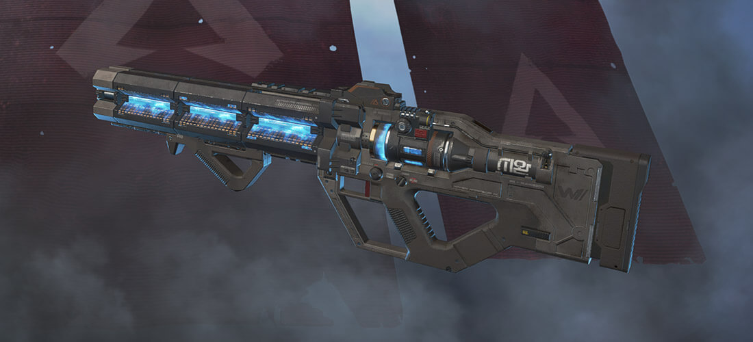 Havoc Assault Rifle Apex Legends