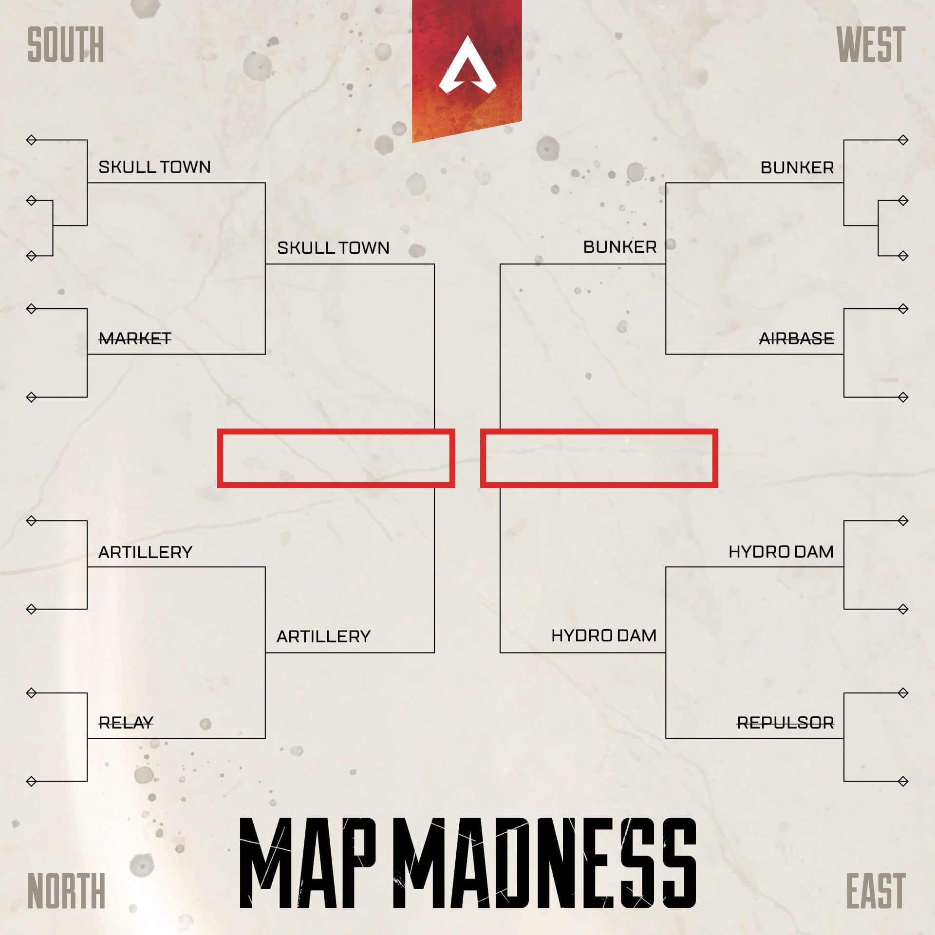 Apex Legends Kings Canyons Map Madness quarterfinals.jpg