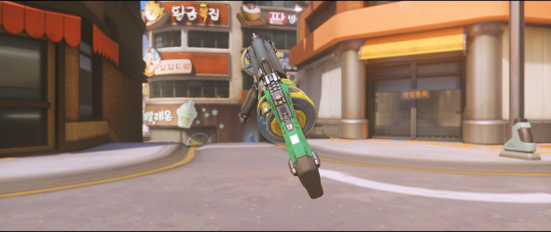Vet gun back rare skin Baptiste Overwatch.jpg