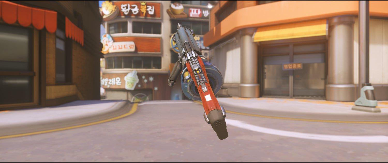 Wouj gun back rare skin Baptiste Overwatch.jpg