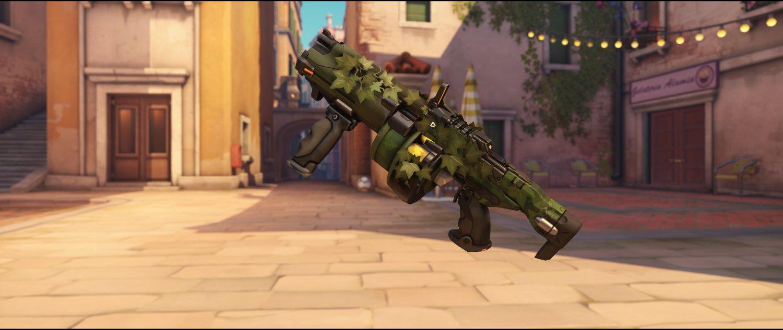 Camouflage gun front epic skin Baptiste Overwatch.jpg